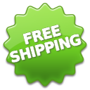 Free Shipping to any UK or US address